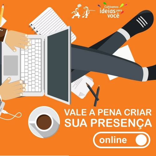 gallery/presença online -cacho marketing